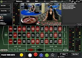 Playing roulette for a living